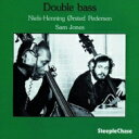 Artist Name: N - Niels Pedersen/Sam Jones ニールスペデルセン/サムジョーンズ / Double Bass 【CD】