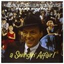 Frank Sinatra フランクシナトラ / Swingin Affair 【LP】
