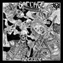 艺人名: S - 【送料無料】 Saccage / Recidive 輸入盤 【CD】