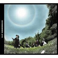 【送料無料】 GLAY グレイ / SUMMERDELICS 【CD】