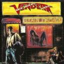 Artist Name: V - 【送料無料】 Vendetta ベンデッタ / Brain Damage 輸入盤 【CD】