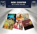 Artist Name: B - Bob Cooper / Six Classic Albums 輸入盤 【CD】
