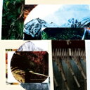 Ametsub / Mbira Lights 1 EP 【CD】