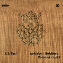 【送料無料】 Bach, Johann Sebastian バッハ / (Chamber)goldberg Variations: Parnassi Musici 輸入盤 【CD】