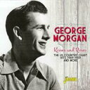 艺人名: G - George Morgan / Kisses & Roses 輸入盤 【CD】