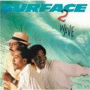 艺人名: S - Surface / 2nd Wave 【CD】