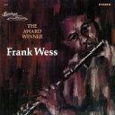 Artist Name: F - Frank Wess フランクウェス / Award Winner 【CD】