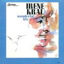 藝人名: I - Irene Kral アイリーンクラール / Wonderful Life 【CD】