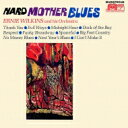 艺人名: E - Ernie Wilkins / Hard Mother Blues 【CD】