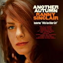 Ranny Sinclair / Another Autumn 【LP】
