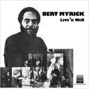 Artist Name: B - Bert Myrick / Live 'n Well (国内盤仕様輸入盤) 輸入盤 【CD】