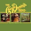 艺人名: C - 【送料無料】 Charlie Daniels Band / Epic Trilogy Vol 4 輸入盤 【CD】