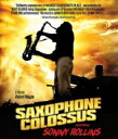 Sonny Rollins ソニーロリンズ / Saxophone Colossus 【BLU-RAY DISC】