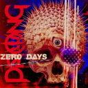 藝人名: P - Prong / Zero Days 【CD】