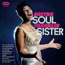 艺人名: A - Aretha Franklin アレサフランクリン / Soul Sister 【CD】