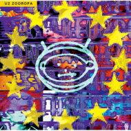 【送料無料】 U2 ユーツー / Zooropa 【紙ジャケ/SHM-CD】 【SHM-CD】