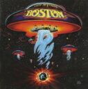 Boston е▄е╣е╚еє / Boston (еве╩еэе░еье│б╝е╔) б┌LPб█