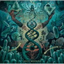 Decrepit Birth / Axis Mundi (Gatefold) 【LP】