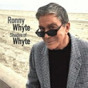 Artist Name: R - Ronny Whyte / Shades Of Whyte 輸入盤 【CD】