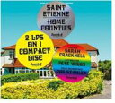 Artist Name: S - 【送料無料】 Saint Etienne セイントエティエンヌ / Home Counties 輸入盤 【CD】