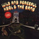 Kool&The Gang クール&ザギャング / Wild And Peaceful 輸入盤 【CD】