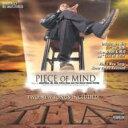 藝人名: T - Tela / Piece Of Mind 輸入盤 【CD】