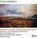 Composer: Ha Line - 【送料無料】 ベルワルド(1796-1868) / Sym.2, Violin Concerto: Tigani 輸入盤 【CD】