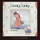 艺人名: R - 川崎燎 / Lucky Lady 【CD】