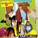 Artist Name: B - B-52's / Party Mix! EP 【紙ジャケ/SHM-CD】 【SHM-CD】
