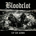 Artist Name: B - Bloodclot / Up In Arms 輸入盤 【CD】