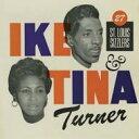 Artist Name: I - 【送料無料】 Ike&Tina Turner アイク&ティナターナー / 27 St. Louis Sizzlers (2CD) 輸入盤 【CD】