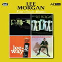 Artist Name: L - Lee Morgan リーモーガン / Four Classic Albums 輸入盤 【CD】
