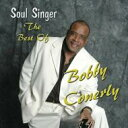 Artist Name: B - Bobby Conerly / Soul Singer: Best Of 輸入盤 【CD】