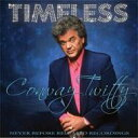 Artist Name: C - Conway Twitty / Timeless 輸入盤 【CD】