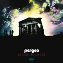 Perigeo / La Valle Dei Templi 【LP】