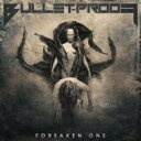 Bullet-proof (Heavy Metal) / Forsaken One 輸入盤 【CD】