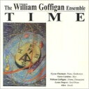 Artist Name: W - 【送料無料】 William Goffigan / Time 輸入盤 【CD】