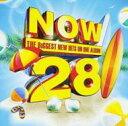 藝人名: N - NOW(コンピレーション) / Now 28 輸入盤 【CD】
