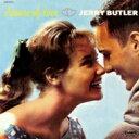艺人名: J - Jerry Butler / Aware Of Love 【CD】