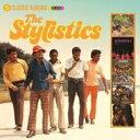Artist Name: T - 【送料無料】 Stylistics スタイリスティックス / 5 Classic Albums 輸入盤 【CD】