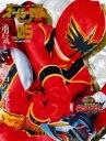 スーパー戦隊 Official Mook 21世紀 vol.5 魔法戦隊マジレンジャー 講談社シリーズMOOK / 講談社 【ムック】