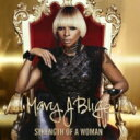 Mary J Blige メアリージェイブライジ / Strength Of A Woman (2枚組アナログレコード) 【LP】