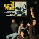 Electric Prunes / The Electric Prunes (サマー・オブ・ラヴ50周年記念盤 / パープル・ヴァイナル仕様...