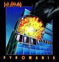 Def Leppard デフレパード / Pyromania 輸入盤 【CD】
