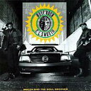艺人名: P - Pete Rock&C. L. Smooth ピートロック&シーエルスムース / Mecca And The Soul Brothers 輸入盤 【CD】