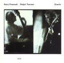 艺人名: G - 【送料無料】 Gary Peacock / Ralph Towner / Oracle 輸入盤 【CD】
