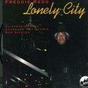 藝人名: F - Freddie Redd フレディレッド / Lonely City 輸入盤 【CD】