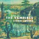 Artist Name: V - Vampires / Vampires Meets Lionel Loueke 輸入盤 【CD】