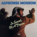 Artist Name: A - Alphonse Mouzon (Al) / In Search Of A Dream 輸入盤 【CD】