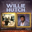 艺人名: W - Willie Hutch / Havin' A House Party / Making A Game Out Of Love 輸入盤 【CD】